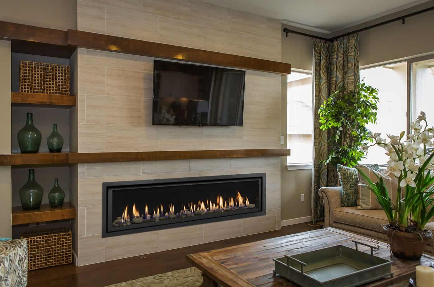 6015 HO GSR2 Gas Fireplace - Best of Houzz 2019 Design 2